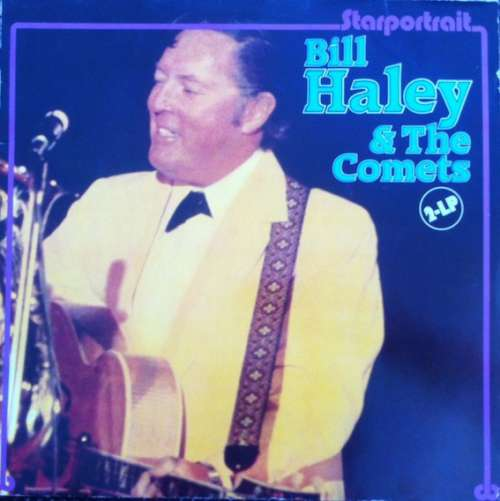 Bild Bill Haley & The Comets* - Bill Haley & The Comets (2xLP, Comp, Mono, Gat) Schallplatten Ankauf