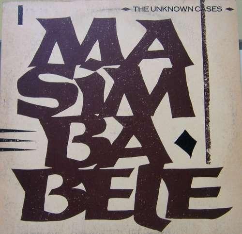 Bild The Unknown Cases - Masimba Bele (12) Schallplatten Ankauf