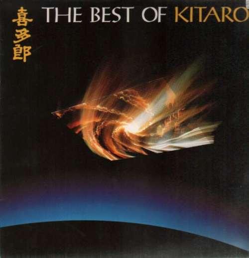 Cover Kitaro - The Best Of Kitaro (LP, Comp, Club) Schallplatten Ankauf