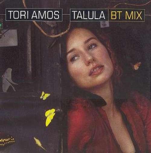 Cover Tori Amos - Talula (12, Promo) Schallplatten Ankauf
