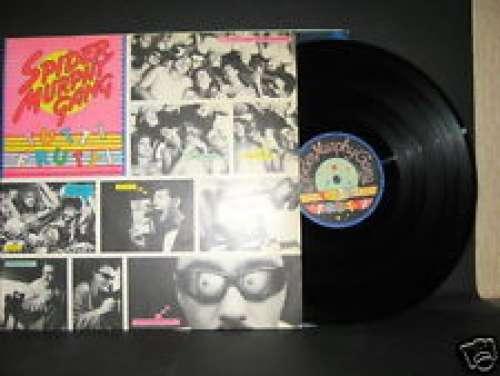 Bild Spider Murphy Gang - Tutti Frutti (LP, Album) Schallplatten Ankauf