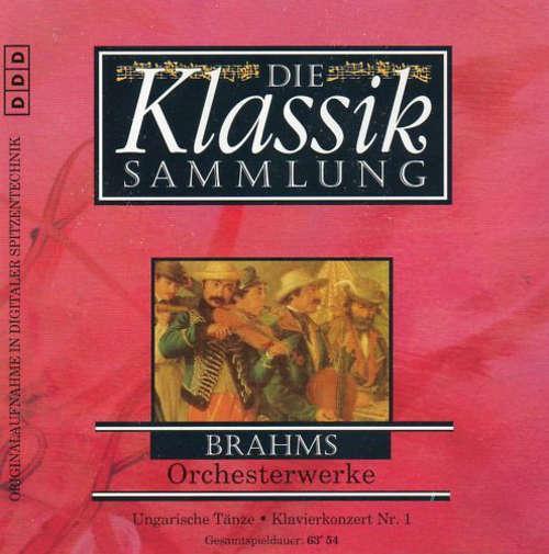 Bild Brahms* - Die Klassiksammlung 22: Brahms: Orchesterwerke (CD) Schallplatten Ankauf