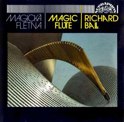 Bild Richard Ball - Magická Flétna - Magic Flute (LP, RE) Schallplatten Ankauf