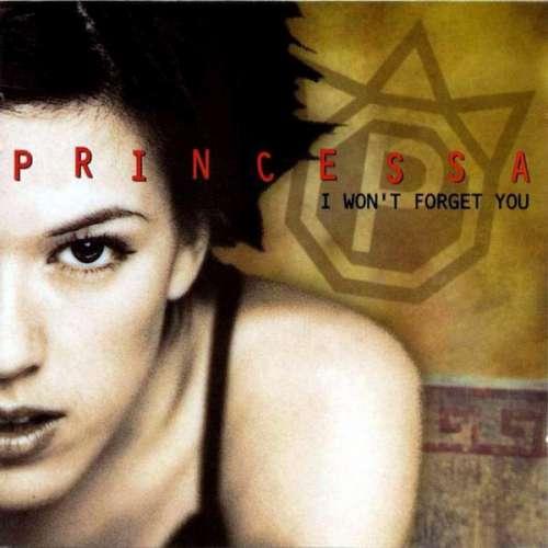 Bild Princessa - I Won't Forget You (CD, Album) Schallplatten Ankauf