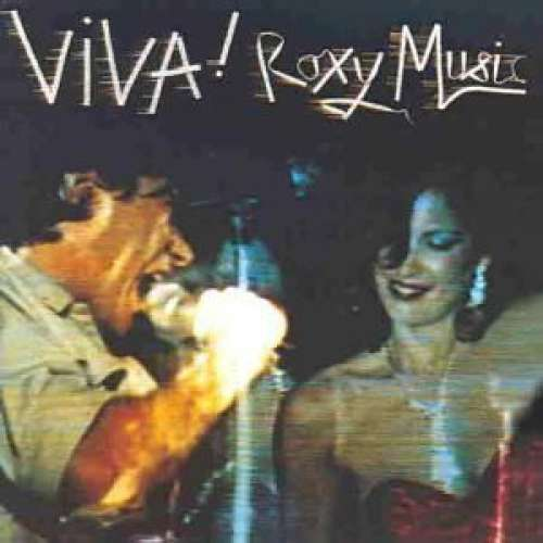 Bild Roxy Music - Viva ! The Live Roxy Music Album (LP, Album, RE) Schallplatten Ankauf