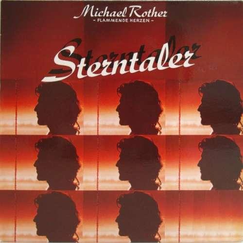 Cover zu Michael Rother - Sterntaler (LP, Album) Schallplatten Ankauf