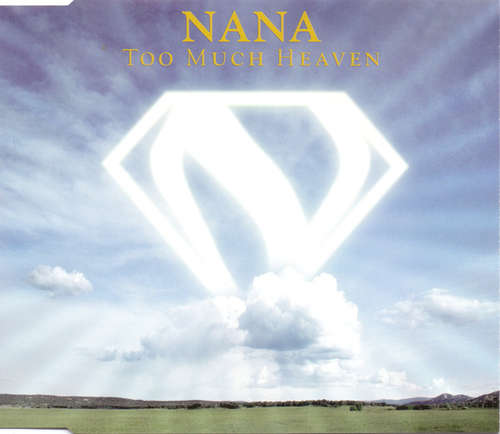 Bild Nana (2) - Too Much Heaven (CD, Single) Schallplatten Ankauf