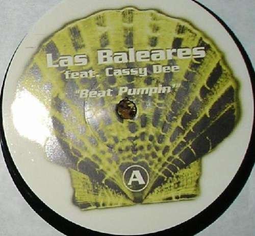 Bild Las Baleares - Beat Pumpin' (12) Schallplatten Ankauf
