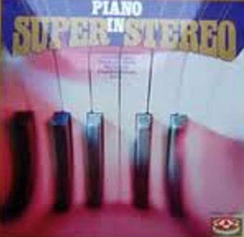 Bild Various - Piano In Super Stereo (LP) Schallplatten Ankauf