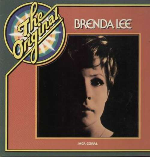 Bild Brenda Lee - The Original Brenda Lee (LP, Comp) Schallplatten Ankauf