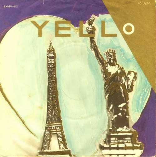 Bild Yello - Lost Again (7, Single) Schallplatten Ankauf