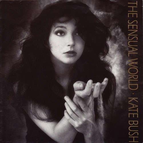 Bild Kate Bush - The Sensual World (7, Single) Schallplatten Ankauf