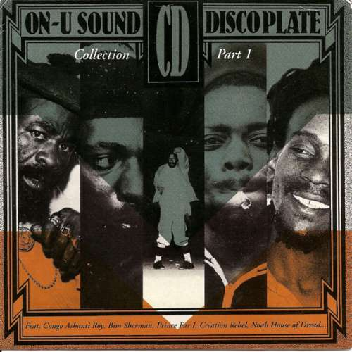 Cover Various - Discoplate Collection Part 1 (CD, Comp, Enh, RM) Schallplatten Ankauf