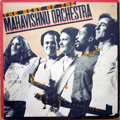 Bild Mahavishnu Orchestra - The Best Of The Mahavishnu Orchestra (LP, Comp) Schallplatten Ankauf