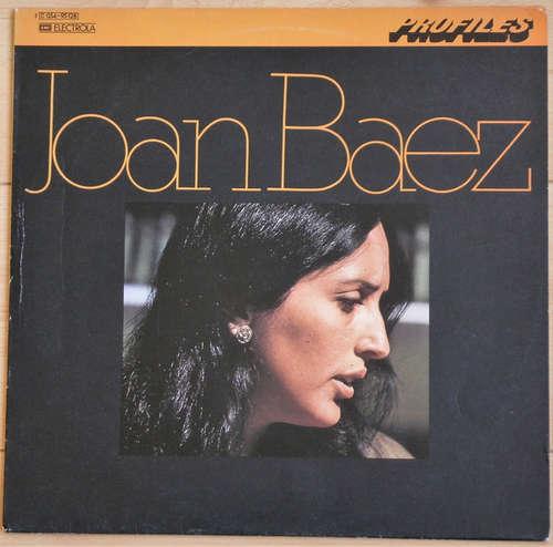 Bild Joan Baez - Joan Baez Profiles (LP, Comp) Schallplatten Ankauf