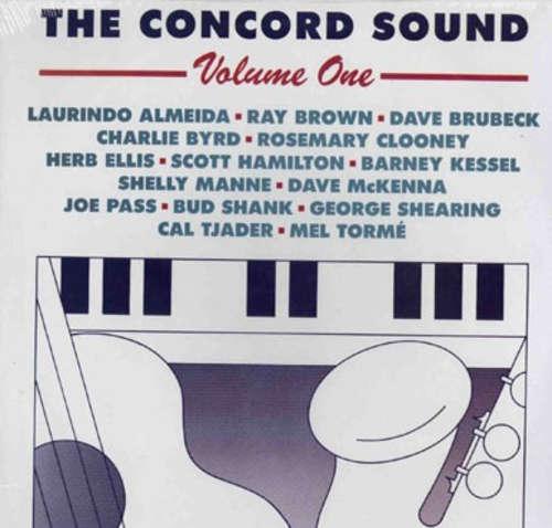 Cover Various - The Concord Sound Volume One (LP) Schallplatten Ankauf