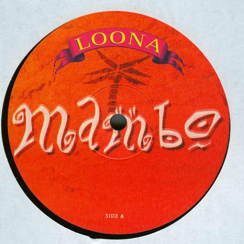 Bild Loona - Mambo (12) Schallplatten Ankauf