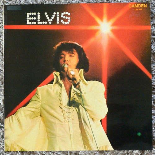 Cover Elvis Presley - You'll Never Walk Alone (LP, Mono, Tur) Schallplatten Ankauf