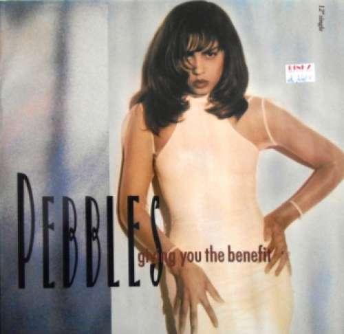Cover Pebbles - Giving You The Benefit (12) Schallplatten Ankauf