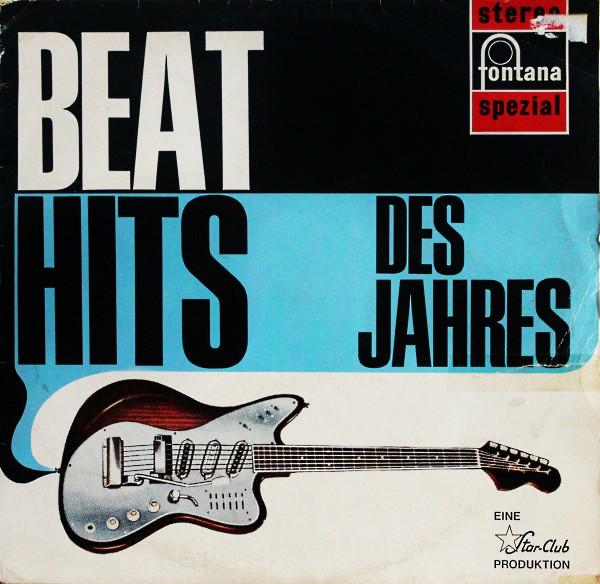 Bild Various - Beat Hits Des Jahres (LP, Comp) Schallplatten Ankauf