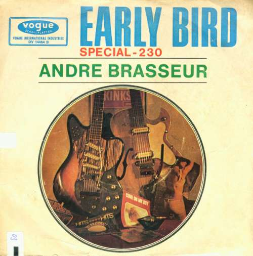 Bild Andre Brasseur* - Early Bird (7, Single) Schallplatten Ankauf