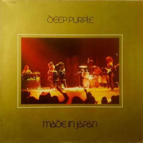 Bild Deep Purple - Made In Japan (2xLP, Album, Gat) Schallplatten Ankauf
