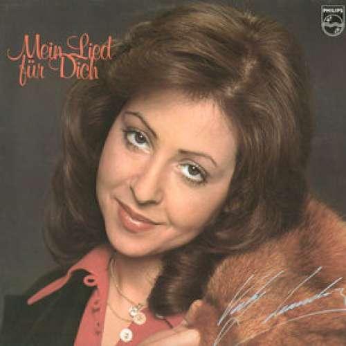 Bild Vicky Leandros - Mein Lied Für Dich (LP, Comp) Schallplatten Ankauf