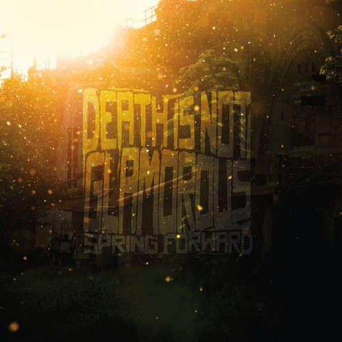 Bild Death Is Not Glamorous - Spring Forward (12) Schallplatten Ankauf