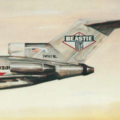 Cover Beastie Boys - Licensed To Ill (LP, Album, Gat) Schallplatten Ankauf