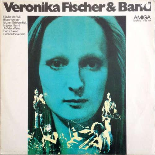 Bild Veronika Fischer & Band - Veronika Fischer & Band (LP, Album) Schallplatten Ankauf