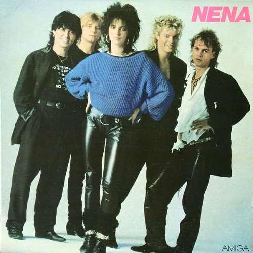 Cover Nena - Nena (LP, Comp) Schallplatten Ankauf