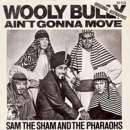 Bild Sam The Sham And The Pharaohs* - Wooly Bully (7, Single, Mono) Schallplatten Ankauf