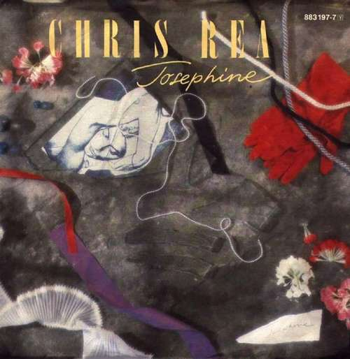 Cover Chris Rea - Josephine (7, Single) Schallplatten Ankauf