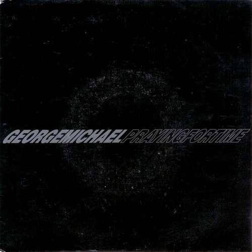 Bild George Michael - Praying For Time (7, Single) Schallplatten Ankauf