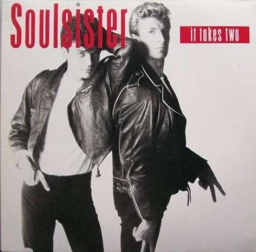 Bild Soulsister - It Takes Two (LP, Album, Clu) Schallplatten Ankauf
