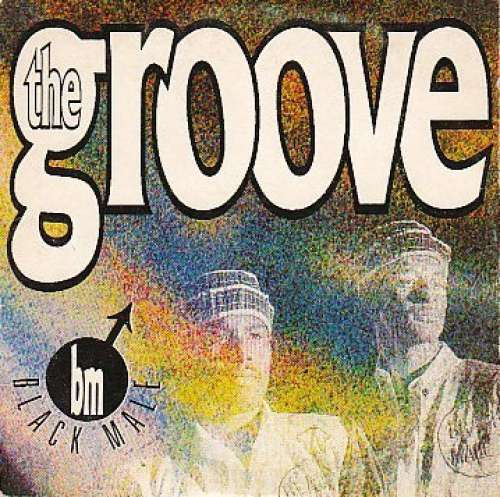 Bild Black Male - The Groove (12) Schallplatten Ankauf