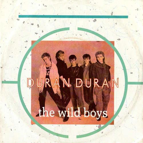 Cover Duran Duran - The Wild Boys (7, Single) Schallplatten Ankauf