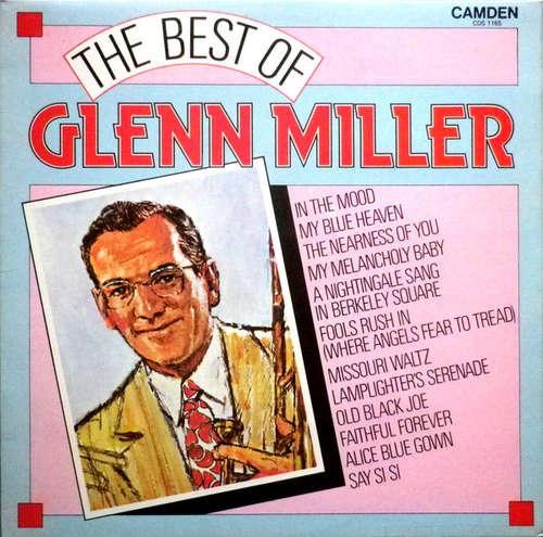 Cover Glenn Miller - The Best Of Glenn Miller (LP, Comp, RM) Schallplatten Ankauf