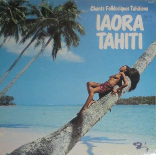 Bild Orchestre Arthur Iriti* - Iaora Tahiti - Chants Folkloriques Tahitiens (LP, RE) Schallplatten Ankauf