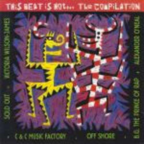 Bild Various - This Beat Is Hot...The Compilation (LP, Comp) Schallplatten Ankauf