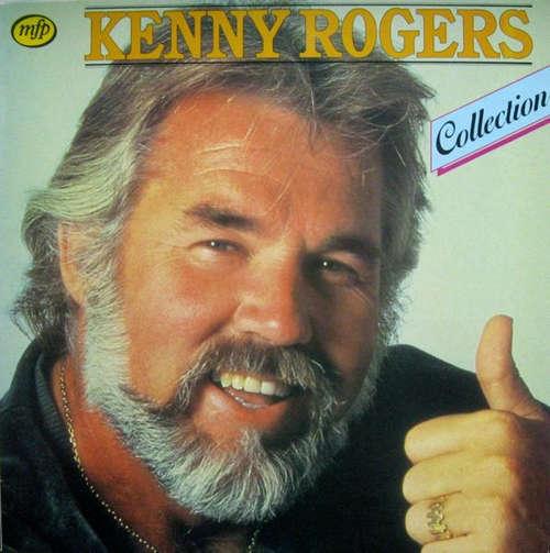Bild Kenny Rogers - Collection (LP, Comp) Schallplatten Ankauf