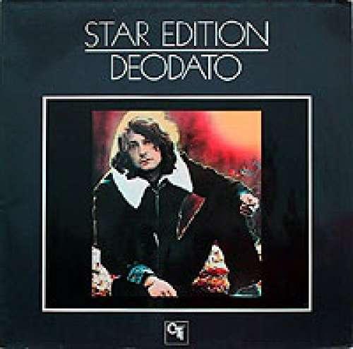 Bild Deodato* - Star Edition (2xLP, Comp, Gat) Schallplatten Ankauf