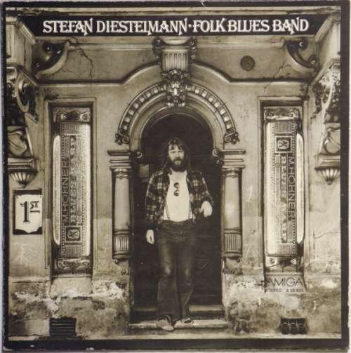 Bild Stefan Diestelmann Folk Blues Band - Stefan Diestelmann Folk Blues Band (LP, Album) Schallplatten Ankauf