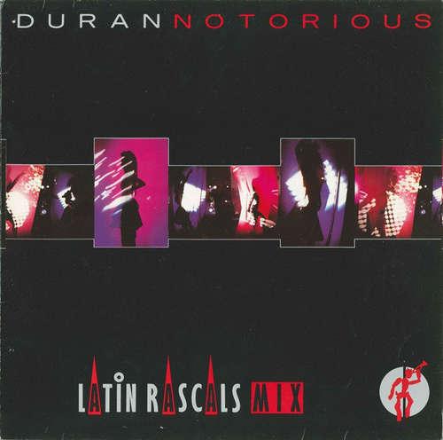 Cover zu Duran Duran - Notorious (Latin Rascals Mix) (12) Schallplatten Ankauf