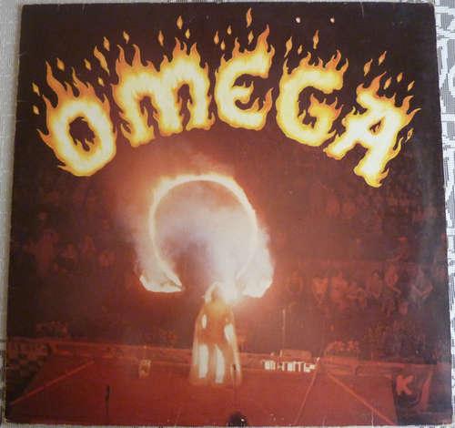Bild Omega (5) - Omega III (LP, Album, Quad, RE) Schallplatten Ankauf