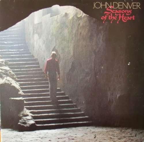 Bild John Denver - Seasons Of The Heart (LP, Album) Schallplatten Ankauf