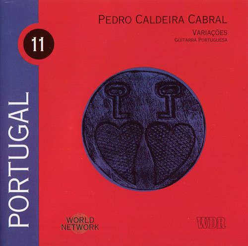 Bild Pedro Caldeira Cabral, Francisco Perez (4) - Portugal: Variacoes (CD, Album) Schallplatten Ankauf