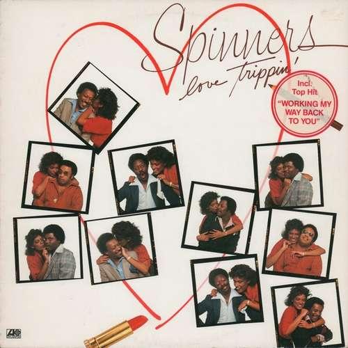 Bild Spinners - Love Trippin' (LP, Album) Schallplatten Ankauf