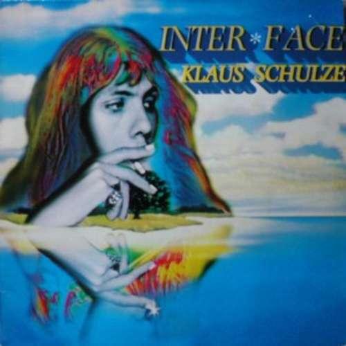 Cover Klaus Schulze - Inter * Face (LP, Album) Schallplatten Ankauf