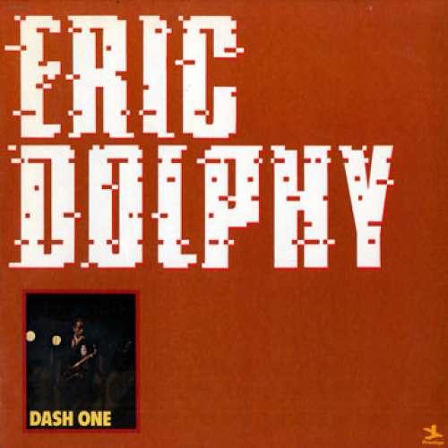 Bild Eric Dolphy - Dash One (LP, Comp) Schallplatten Ankauf